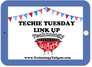 Tech Tuesday