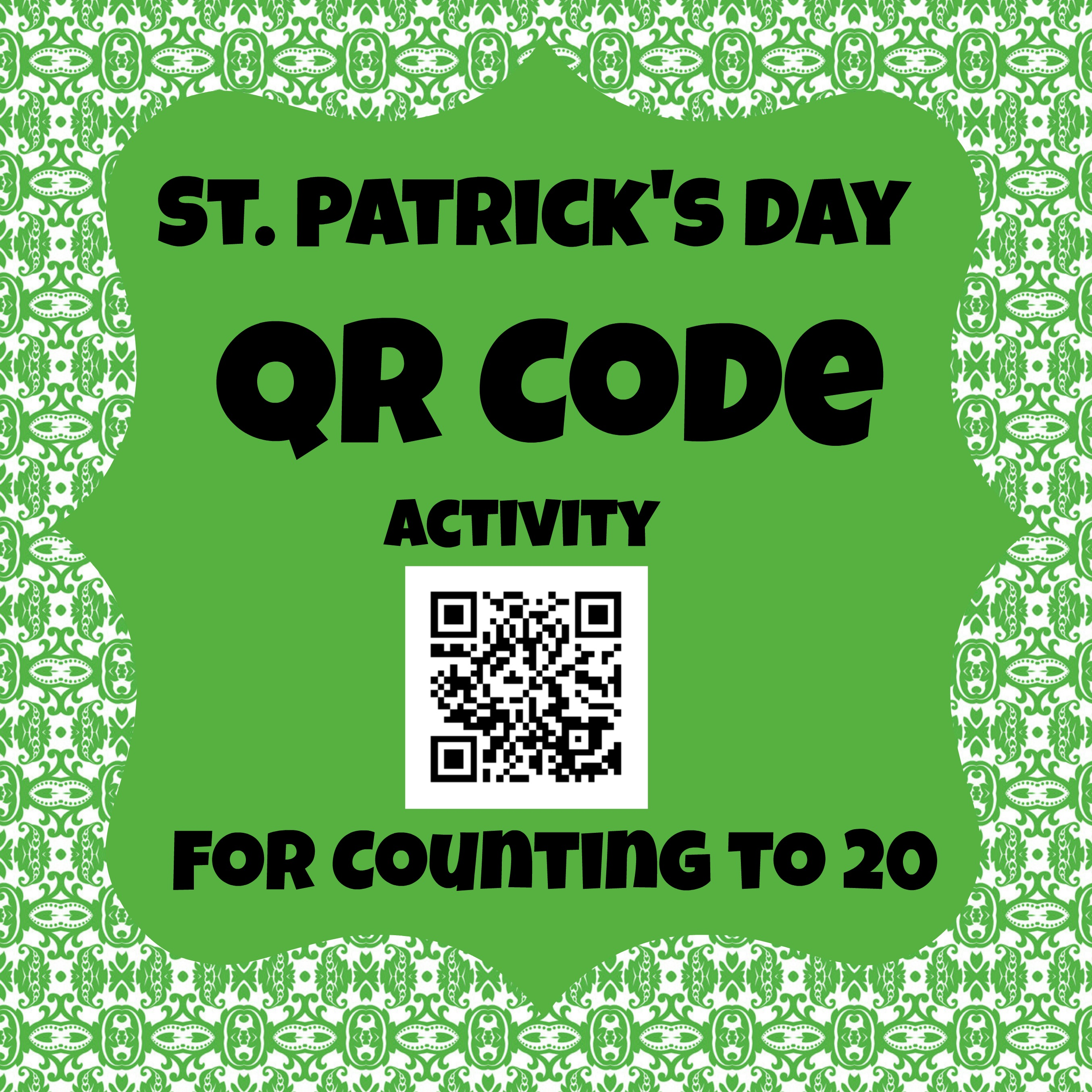 QR Codes for counting