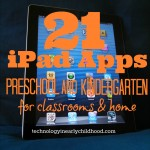 thumbnail 21 Best Apps For Preschool & Kindergarten