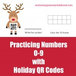 thumbnail Holiday QR codes
