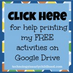 Help with Google Drive