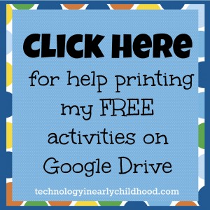 Help with Google Drive