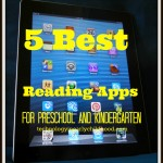 5 Best Reading Apps Thumbnail