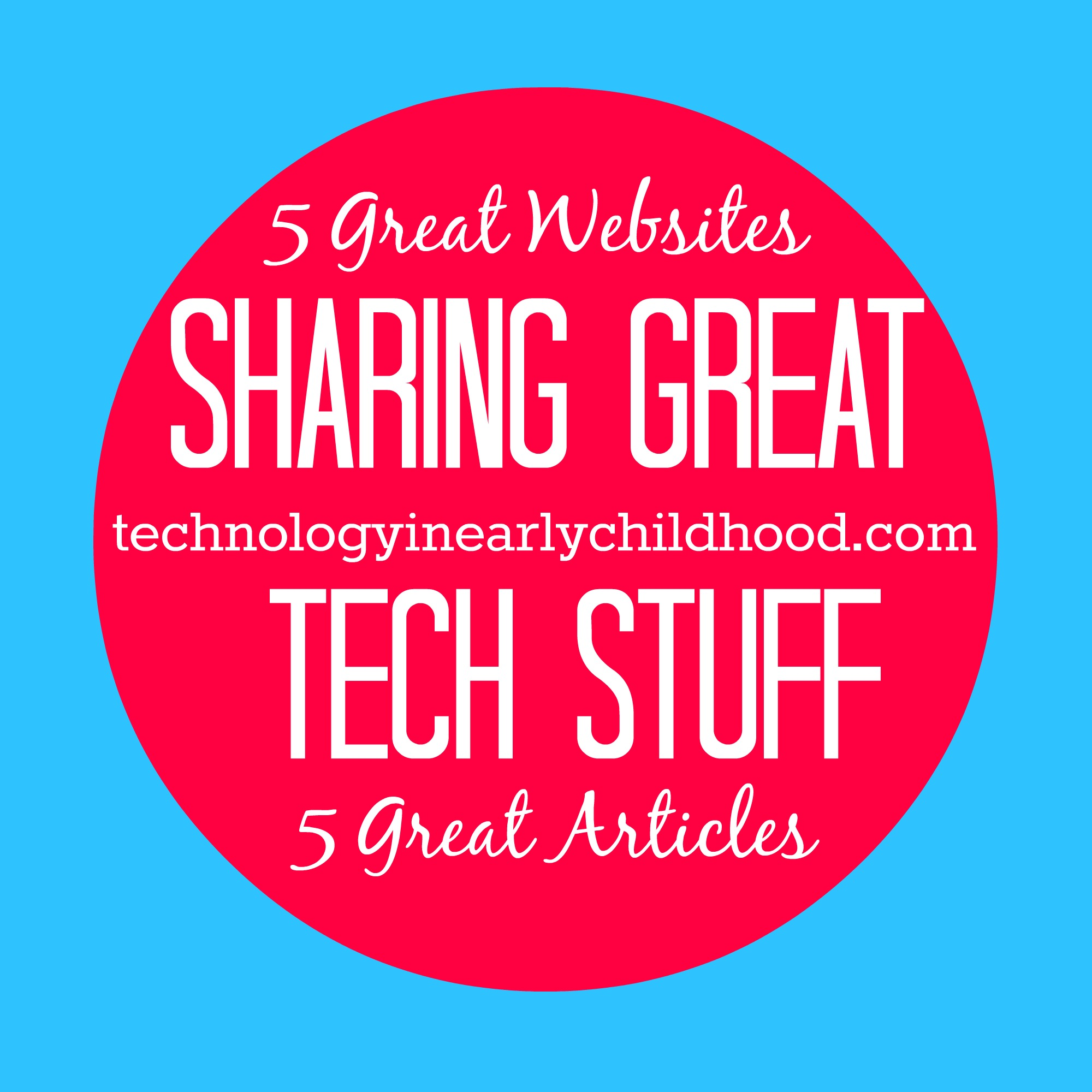 Sharing Great Tech Stuff