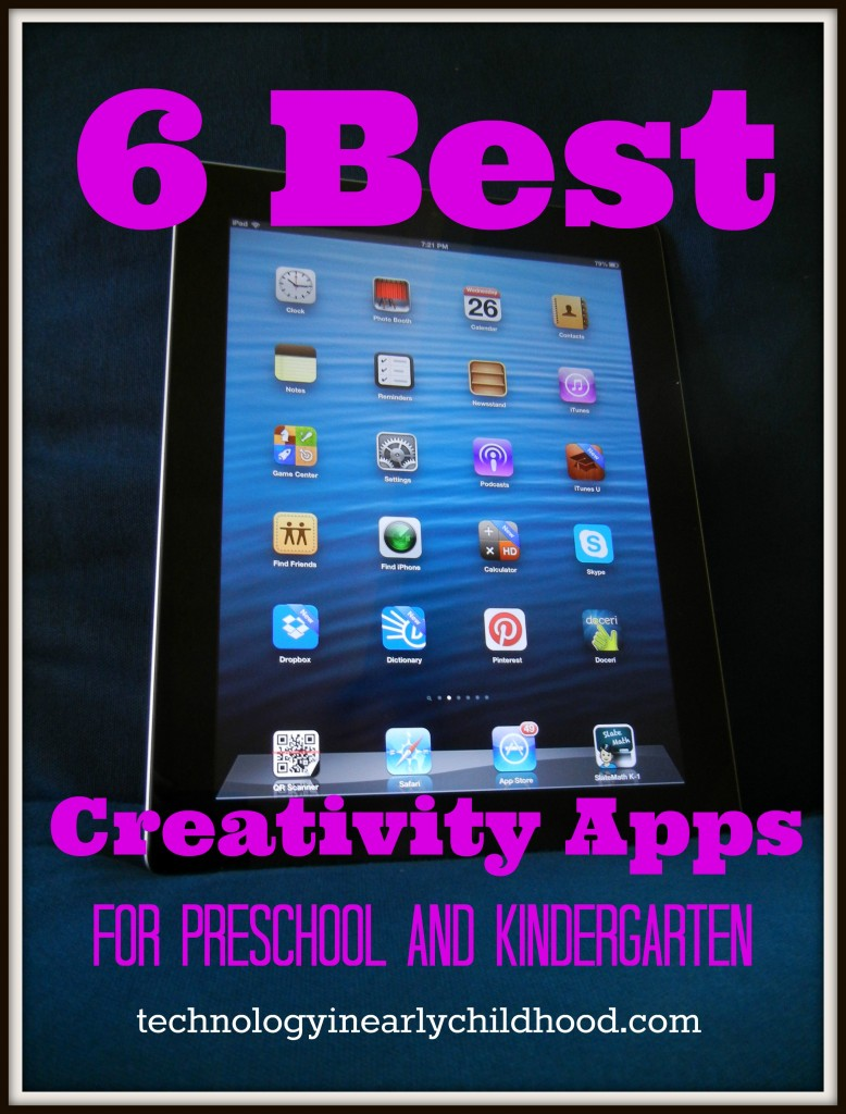best preschool apps for ipad best apps for creativity technology in early childhood 456