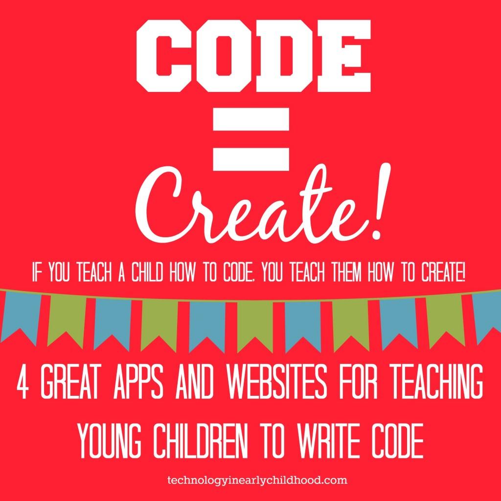 Code=Create!