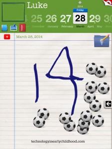 iPad Math #4