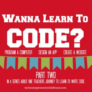 Teachers Learn To Code part 2