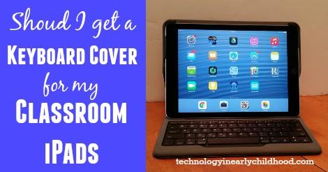 Keyboard for iPads fb